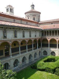 Museo nazionale della scienza e della tecnologia Leonardo da Vinci 6