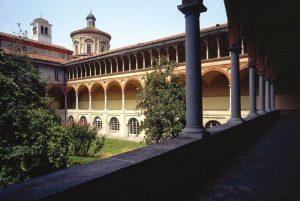 Museo nazionale della scienza e della tecnologia Leonardo da Vinci 9