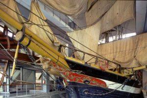 Museo nazionale della scienza e della tecnologia Leonardo da Vinci 10
