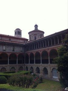 Museo nazionale della scienza e della tecnologia Leonardo da Vinci 16