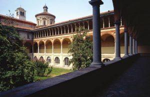 Museo nazionale della scienza e della tecnologia Leonardo da Vinci 21