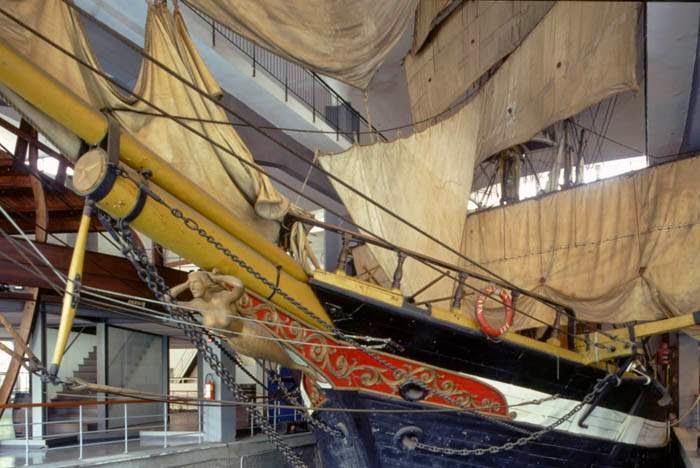 Museo nazionale della scienza e della tecnologia Leonardo da Vinci 22