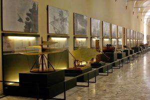 Museo nazionale della scienza e della tecnologia Leonardo da Vinci 24