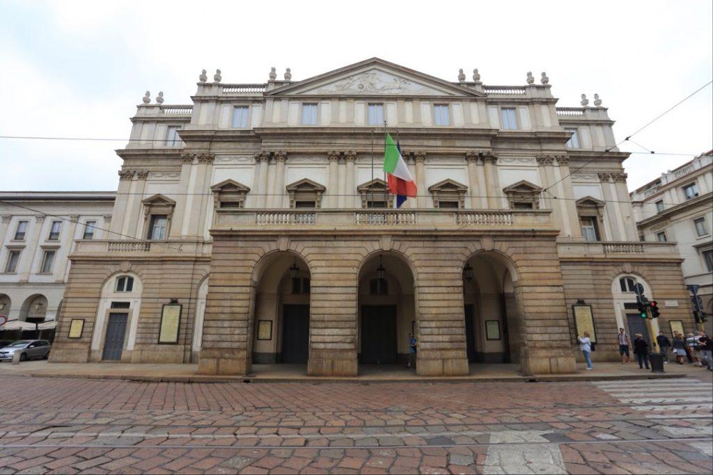Museo Teatrale alla Scala 2