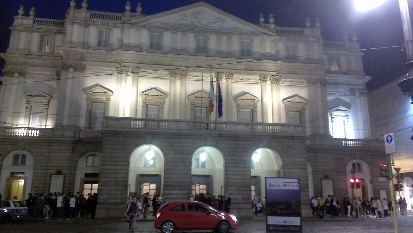 Museo Teatrale alla Scala 3
