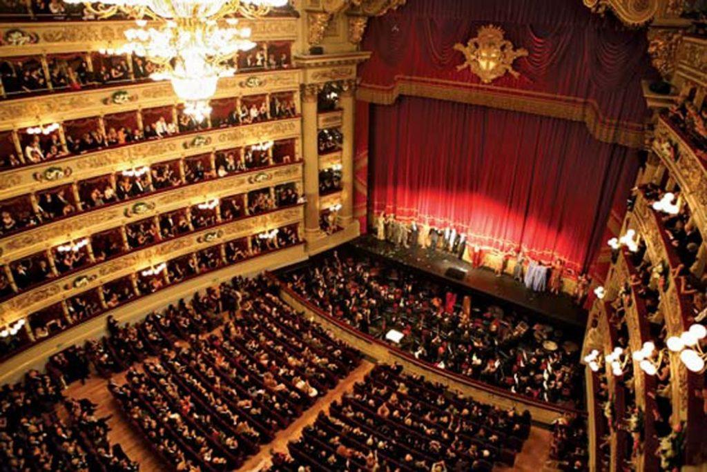 Museo Teatrale alla Scala 4