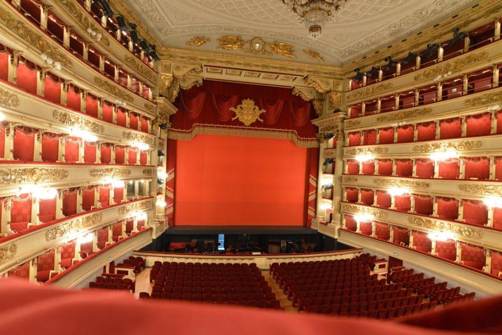 Museo Teatrale alla Scala 5