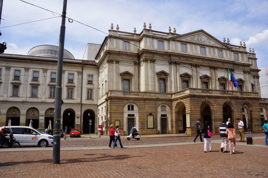 Museo Teatrale alla Scala 6