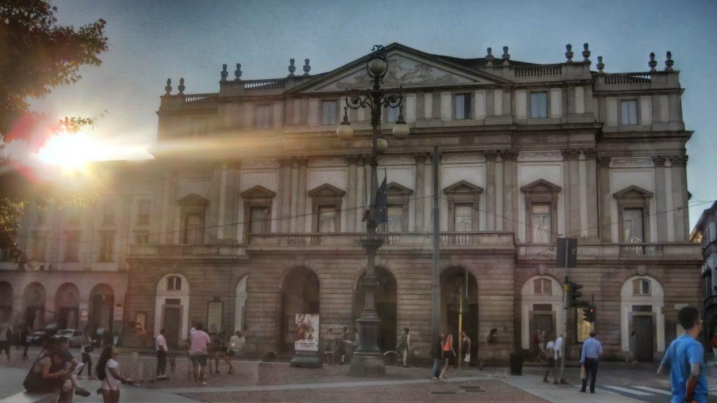 Museo Teatrale alla Scala 8