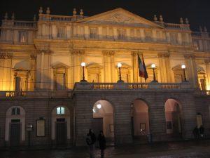 Museo Teatrale alla Scala 9