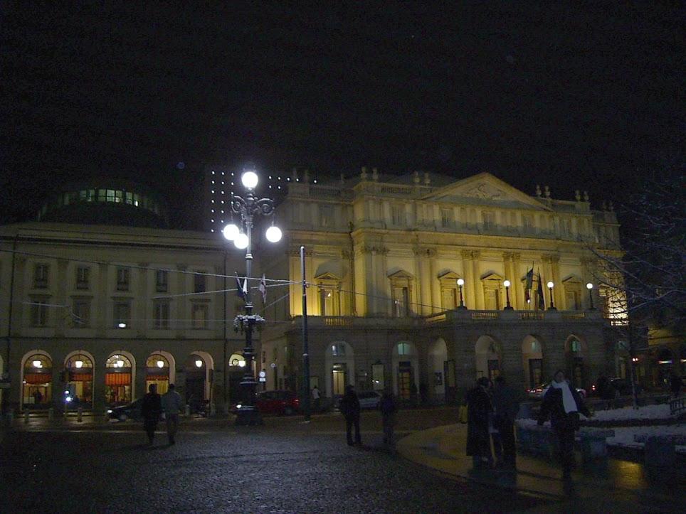 Museo Teatrale alla Scala 10
