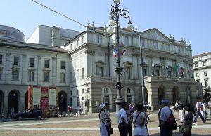 Museos en Italia