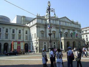 Museo Teatrale alla Scala 11
