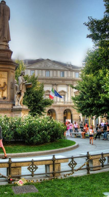 Museo Teatrale alla Scala 13