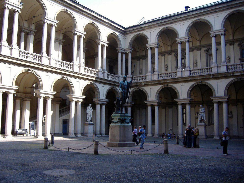 Museos de Milán 1