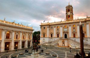 Museos de Roma 1