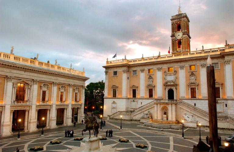 Museos de Roma