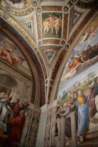 Museos Vaticanos 1