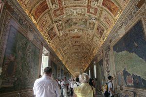 Museos Vaticanos 4