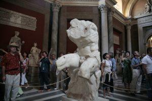Museos Vaticanos 6