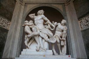 Museos Vaticanos 7