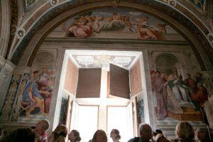 Museos Vaticanos 8