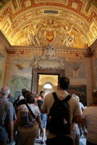 Museos Vaticanos 9