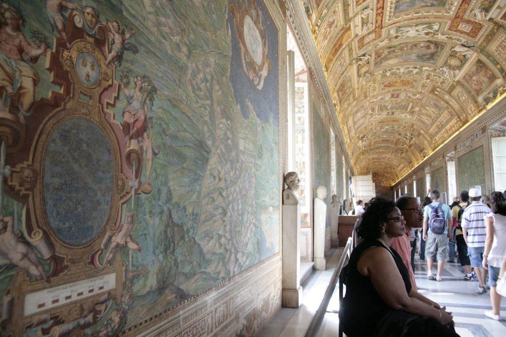 Museos Vaticanos 10
