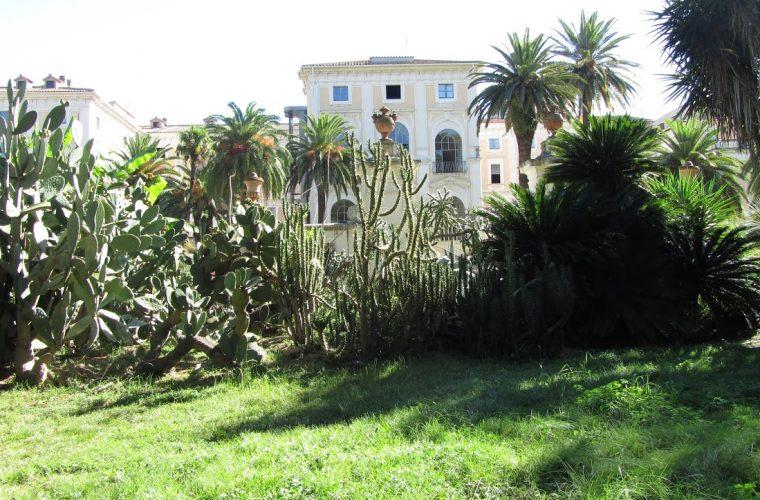 Orto Botánico 6