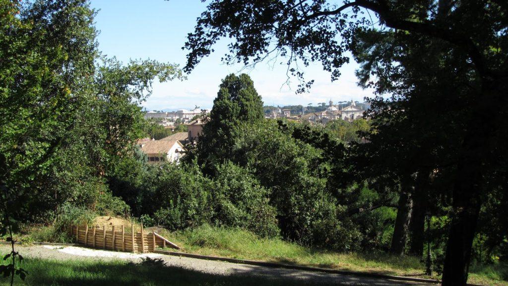 Orto Botánico 8