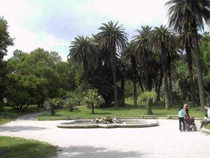 Orto Botánico 11