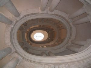 Palacio Barberini 1