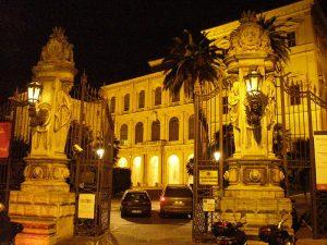 Palacio Barberini 3
