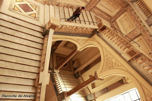 Palacio Braschi 3