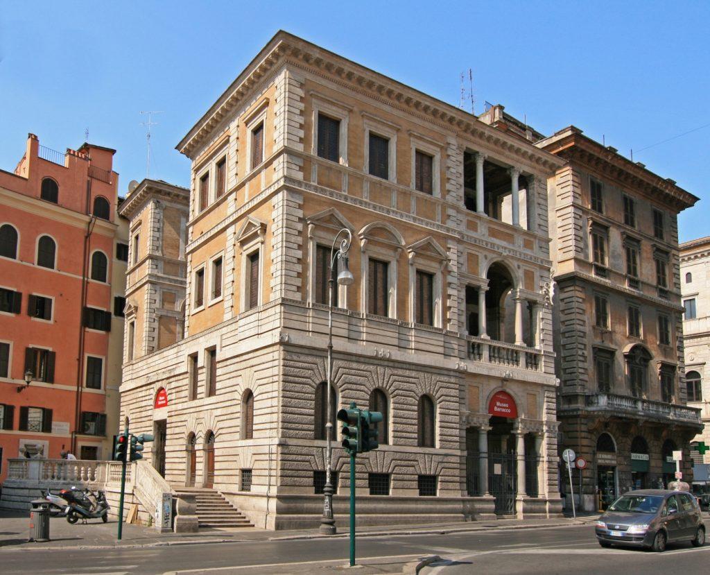Palacio Braschi 6