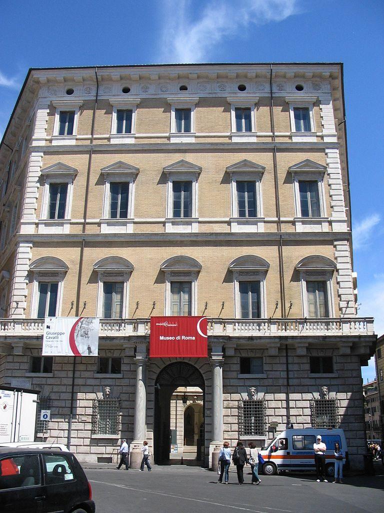 Palacio Braschi 8
