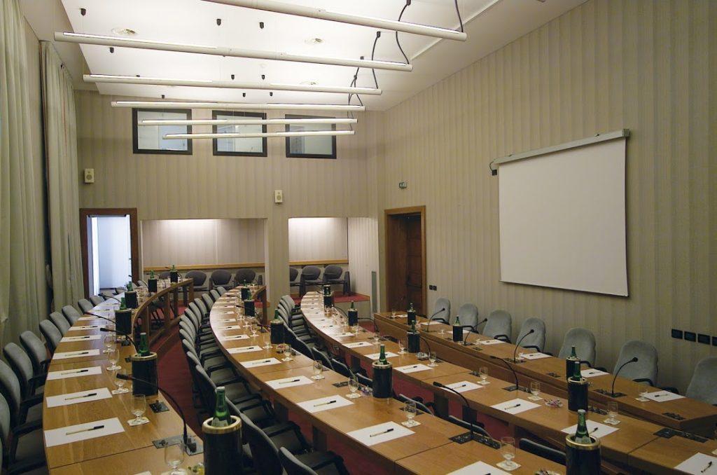 Palacio Carpegna 7