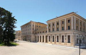 Palacio Carpegna