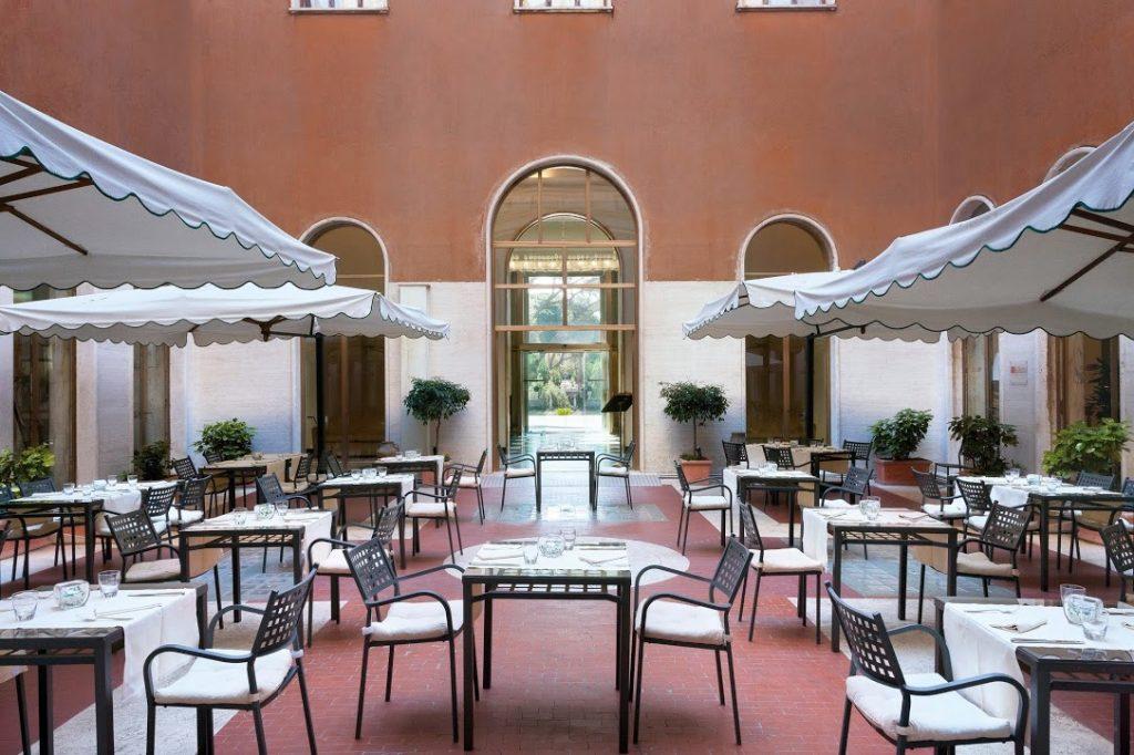 Palacio Carpegna 10