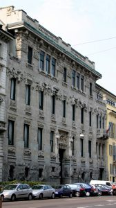 Palacio Castiglioni 2