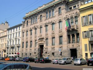Palacio Castiglioni 3