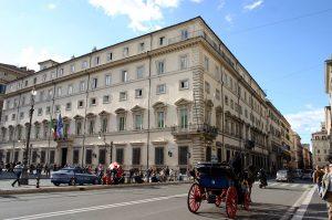 Palacio Chigi 3