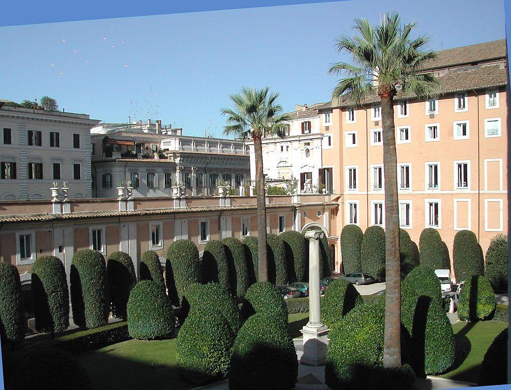 Palacio Colonna 1