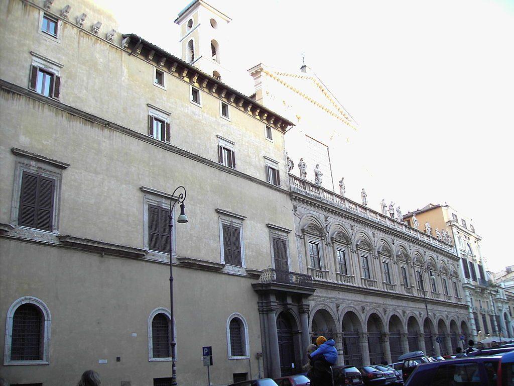 Palacio Colonna 2