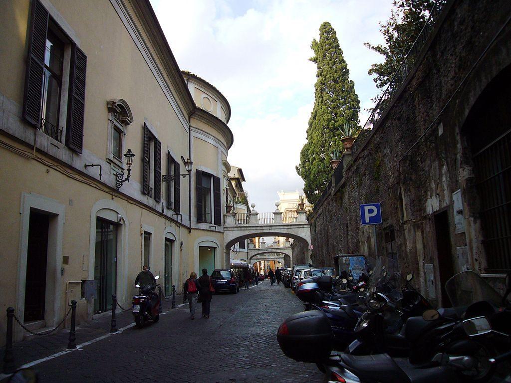Palacio Colonna 4