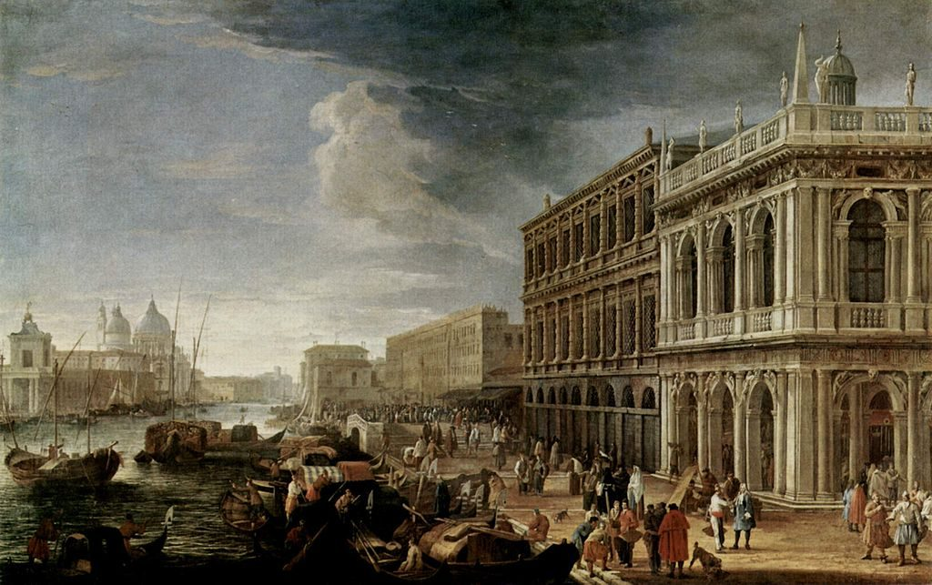 Palacio Corsini 1