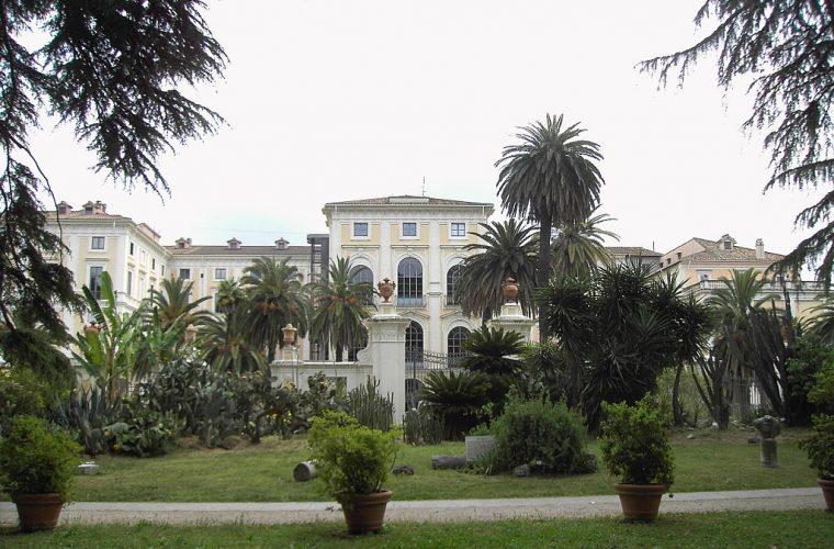 Palacio Corsini 10