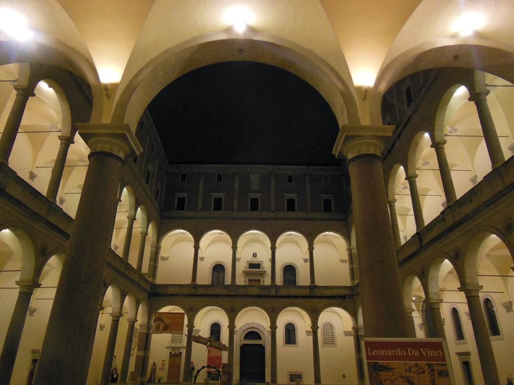 Palacio de la Cancillería 2