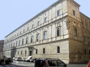 Palacio de la Cancillería 3