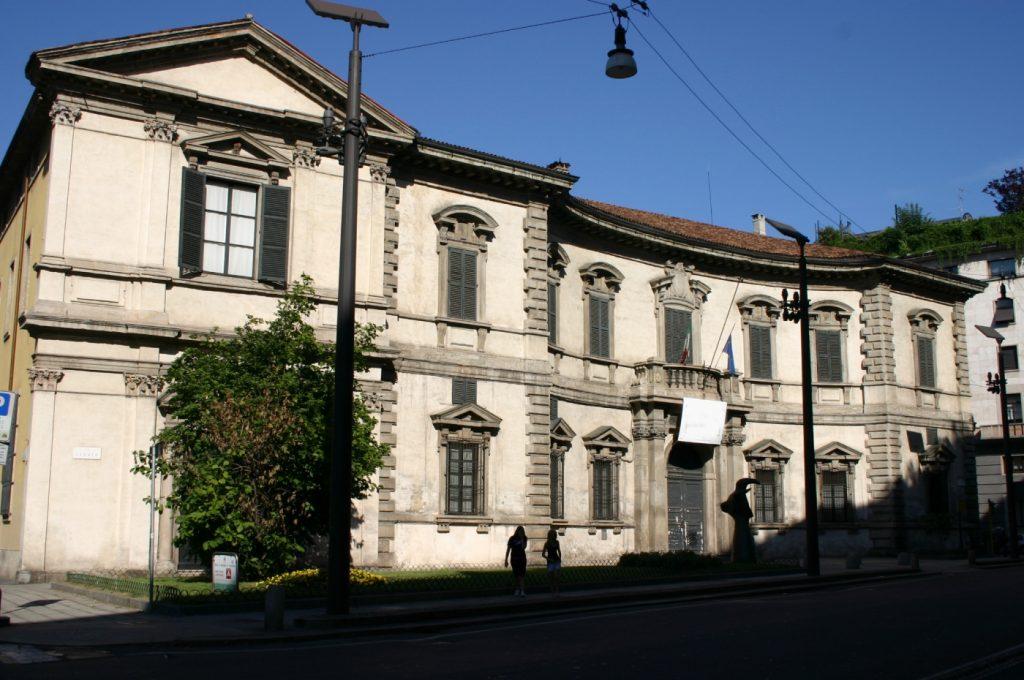 Palacio del Senado 1